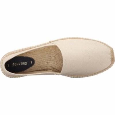 ソルドス Soludos メンズ ローファー シューズ・靴 Original Dali Natural