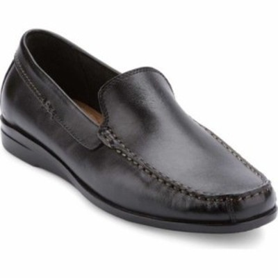 ドッカーズ ローファー Montclair Loafer Black Leather