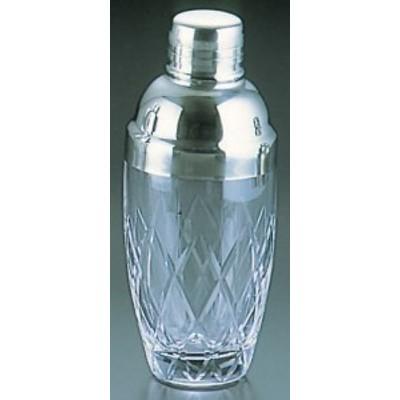矢来シェーカー(ガラス製) 小    [7-1805-0902 6-1715-0802  ]