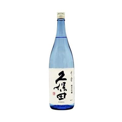 (業務用専用) 久保田 千寿 純米吟醸 1800ml