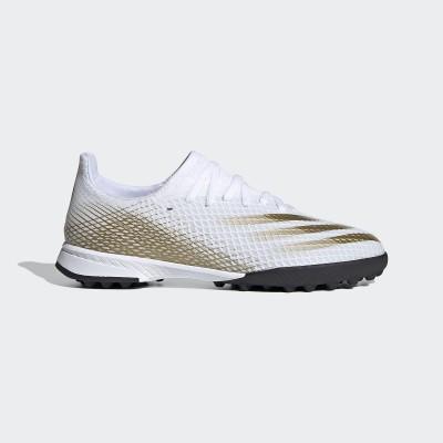 adidas (アディダス) エックス ゴースト.3 TF J 21.5cm . ジュニア IB130 EG8214
