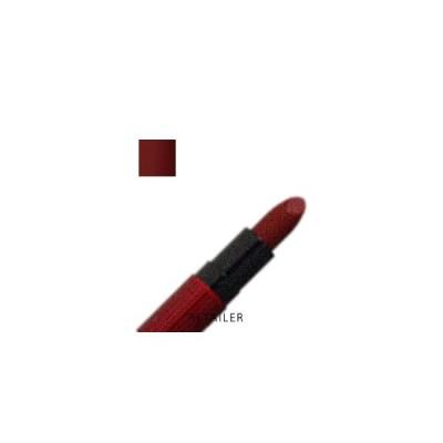♪ #491ブラックベリー ワトゥサ・インターナショナル W・リップスティック<WATOSA><口紅><メイクアップ> <リップカラー><ポイントメイク>