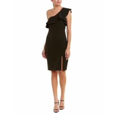 Bardot バルドー ファッション ドレス Bardot Ruffle Shift Dress