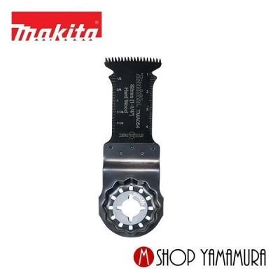 【正規店】  マキタ(makita)  マルチツール 純正品  木材用(硬質)ブレード カットソー 5枚入  刃幅32mm 刃長50mm A-62022(TMA054SK)