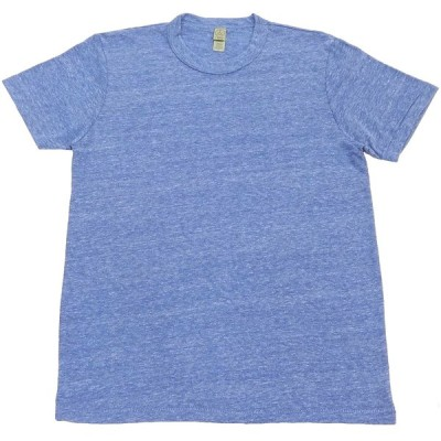 ALTERNATIVE ECO HEATHER SS TEE(オルタナティブエコヘザー半袖Tシャツ)LIGHT