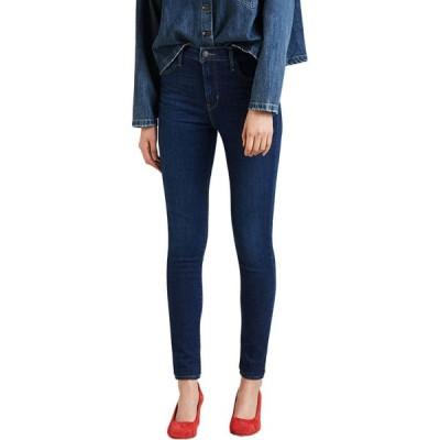 リーバイス LEVI'S レディース ジーンズ・デニム ボトムス・パンツ 720 High Rise Super Skinny Jeans INDIGO DAZE