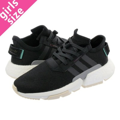 adidas POD-S3.1 W アディダス POD-S3.1 ウィメンズ CORE BLACK/MAROON cg6183