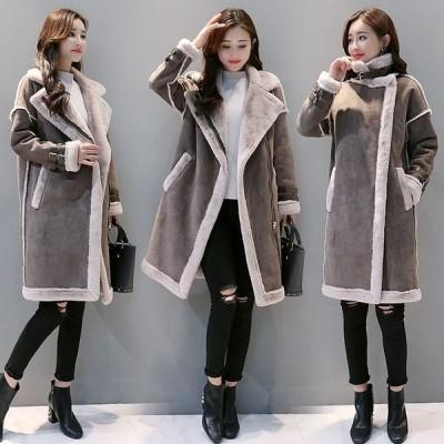 コート ロングコート レディースコート 暖かい おしゃれ ファッション 冬服 レディース