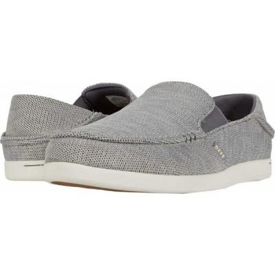 リーフ Reef メンズ シューズ・靴 Cushion Bounce Matey Knit Light Grey