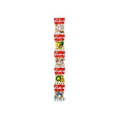 大阪前田製菓 ミニボーロ 5連 18g x 5袋 x 20個