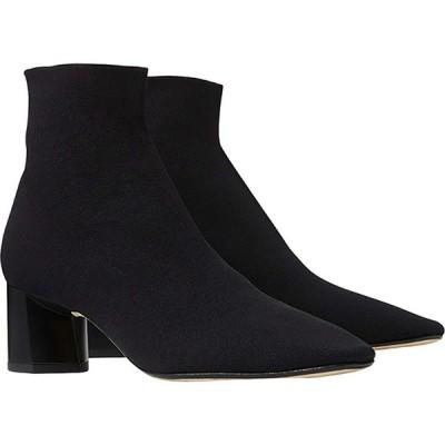 エムエムラフルール M.M.LaFleur レディース ブーツ シューズ・靴 Zelda Boot - 3D Knit Black