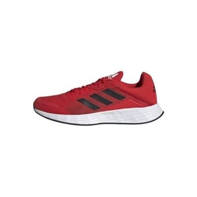 アディダス メンズ スポーツ用品 DURAMO CLASSIC LIGHTMOTION RUNNING SHOES - Neutral running shoes - red
