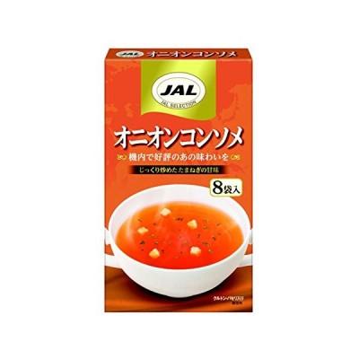 明治 JALオニオンコンソメ 8袋