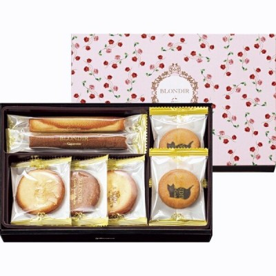 ブロンディール洋菓子 ギフト 贈り物 お祝い 引き出物 内祝い