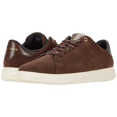 コールハーン GrandPro Tennis Sneaker メンズ スニーカー 靴 シューズ Deep Mahogany