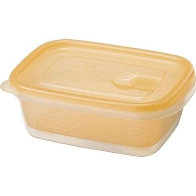 茹でうま野菜調理容器角型 A-043 YO