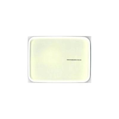 ノンスリップ 36cm カラー トレー ホワイト