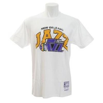 Tシャツ メンズ 半袖 ネームナンバー Traditional BA2B0C-NOJ-W-H0E-XS 【 バスケットボール ウェア 】
