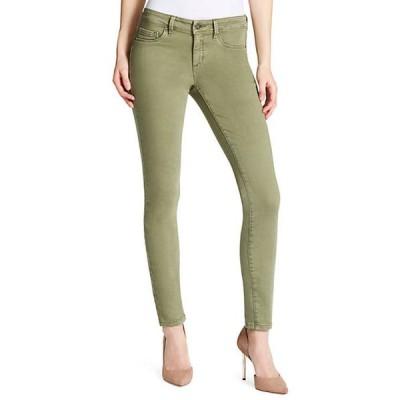 ジェシカシンプソン レディース デニムパンツ ボトムス Kiss Me Super Skinny Color Jean