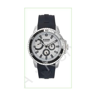 Versus by Versace Fashion Watch (Model: VSPLO0119)--並行輸入品--