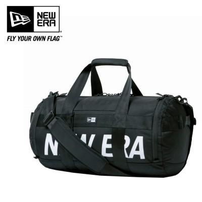 ニューエラ NEWERA 2wayダッフルバッグ ボストンバッグ ショルダーバッグ Drum Duffle Bag メンズ レディース