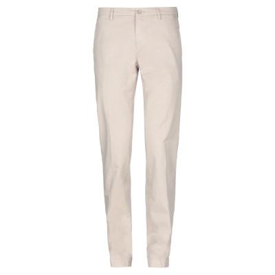 EM'S OF MASON'S パンツ ホワイト 46 コットン 96% / ポリウレタン 4% パンツ