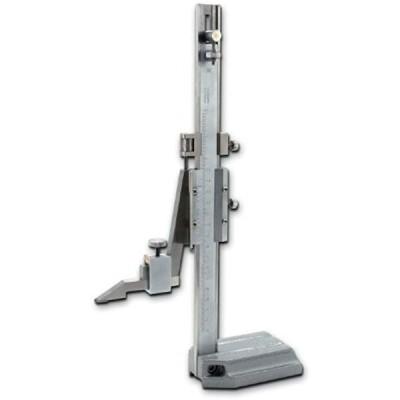 SK 標準ハイトゲージ VHK-15(高さ測定範囲:0-150mm)