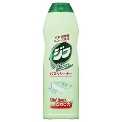 バスジフ クリームクレンザー 浴室用洗剤 270ml