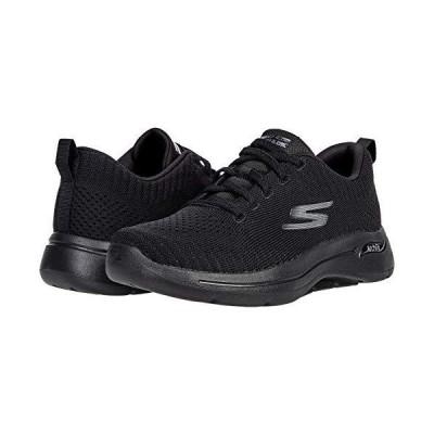 Skechers Go Walk Arch Fit - 216126 Black 8.5 D (M)