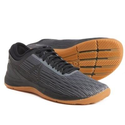 リーボック Reebok メンズ ランニング・ウォーキング シューズ・靴 CrossFit Nano 8.0 Training Shoes Black/Alloy/Gum