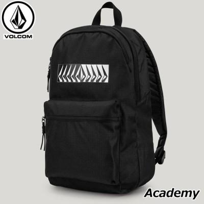 ボルコム VOLCOM バックパック Academy backpack D6522003 【返品種別OUTLET】