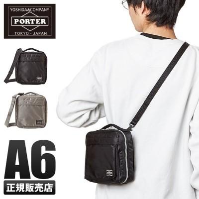 ポーター タンカー 新作 ショルダーバッグ PORTER TANKER 吉田カバン 622-69125