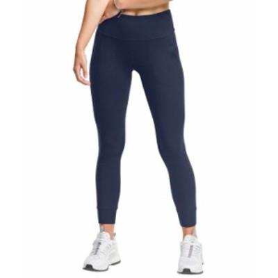 チャンピオン レディース カジュアルパンツ ボトムス Women's Authentic Jogger Leggings Athletic Navy