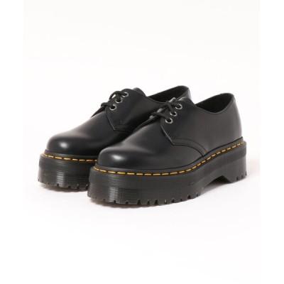 Parade ワシントン靴店 / 【Dr.Martens】ドクターマーチン 1461QUAD(クアッド)3ホールシューズ 25567001 WOMEN シューズ > ドレスシューズ