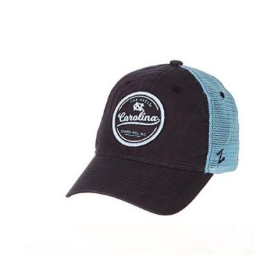 Zephyr Limelight Hockey Hat Chicago Blackhawks L グレイ