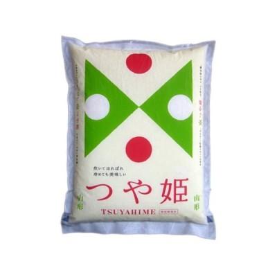 精米山形県産 特別栽培米 白米 つや姫5kg 令和2年産 新米