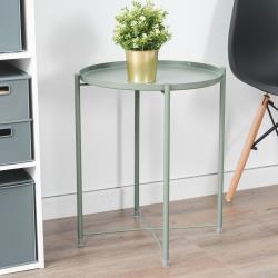 樂嫚妮歐式簡約風格托盤桌