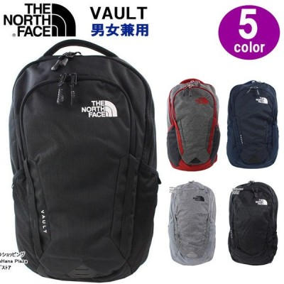 ザ・ノース・フェイス バッグ リュック ヴォルト VAULT NF0A3KV9JK3 NF0A3VY2JK THE NORTH FACE ノースフェイス バックパック ag-906800