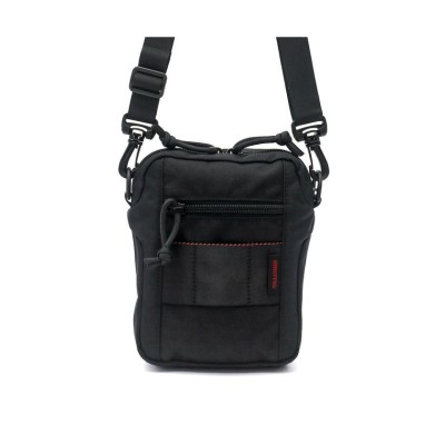 (BRIEFING carry on/ブリーフィングキャリーオン)【日本正規品】BRIEFING ショルダーバッグ ブリーフィング JOINT 2WAY ZIP TOP TALL carry on BRL193L37/レディース ブラック