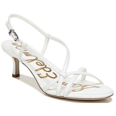 サムエデルマン レディース サンダル シューズ Judy Strappy Leather Dress Sandals