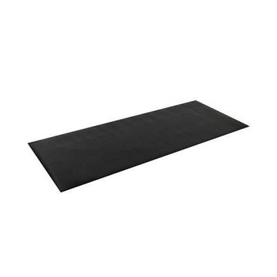 PEXMOR 3'x8' Treadmill Mat for Hardwood Floors, Fitness Equipment Mat for E