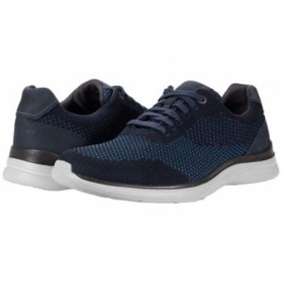 Rockport ロックポート メンズ 男性用 シューズ 靴 スニーカー 運動靴 Total Motion Active Mesh Plain Toe New Dress Blues【送料無料】