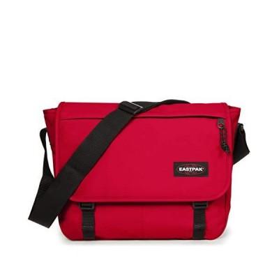 Eastpak Delegate+ Messenger Bag, 39 cm, 20 L, Red (Sailor Red) 並行輸入品
