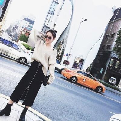 スカートボトムスレディースきれいめ40代30代秋冬Aラインスカートタイトスカートおしゃれカジュアルスカートロング丈通勤OL韓国風大きいサイズ