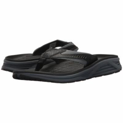 コロンビア Columbia メンズ シューズ・靴 Molokai III Black/Graphite