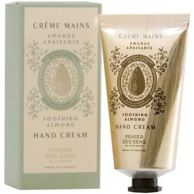 Panierdessens(パニエデサンス) パニエデサンス アーモンド ハンドクリーム75ml スイートホワイトフローラルの香り