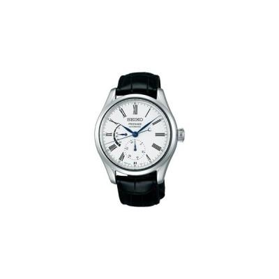 SEIKO セイコー PRESAGE プレザージュ メカニカル 自動巻き SARW035 メンズ腕時計