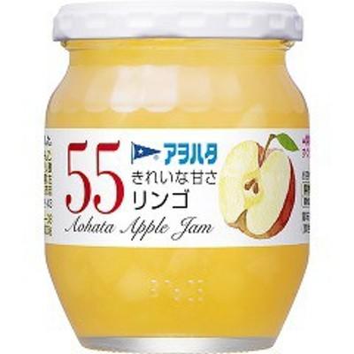 アヲハタ55 リンゴ(250g)[ジャム・ペーストその他]