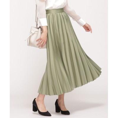 ZOZOUSED / プリーツスカート WOMEN スカート > スカート