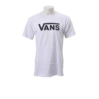 VN000GGGYB2 VANS CLASSIC WHITE-BLACK 570577-0001